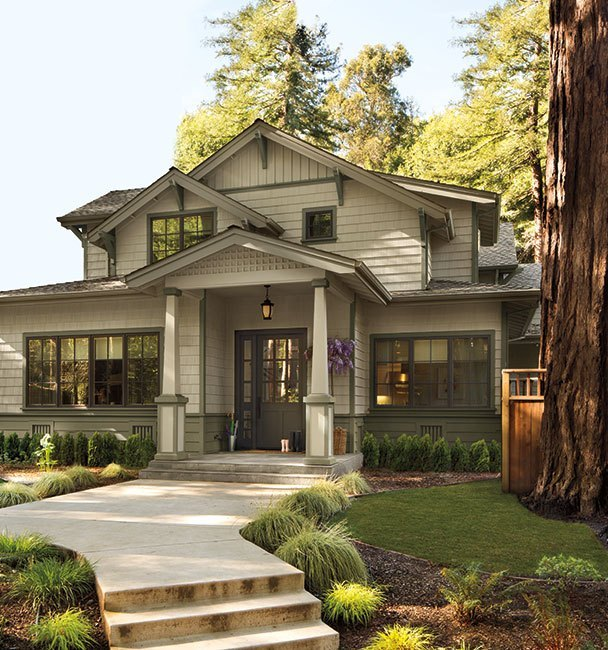 Best Exterior Paint Colors: Best Exterior Paint Colors